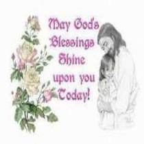 May Gods