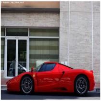 Ferrari E