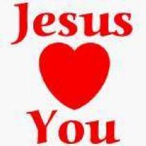 Jesus luv