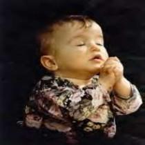 Praying c