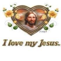 Love Jesu