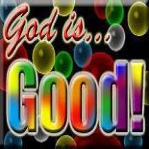 God is go