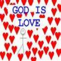 God is lo