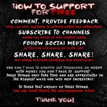 Support A