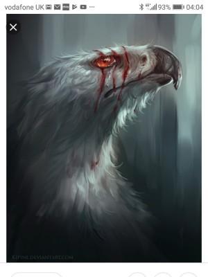 eaglemonster