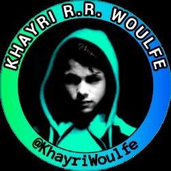 khayriwoulfe