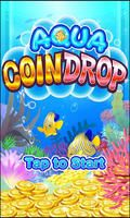 Coin Drop AQUA Dozer Games