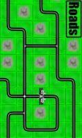 Roads Board Game