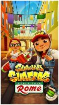 Subway Surfers : World tour : Rome