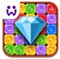 Diamond Dash: The Award-Winning Match 3 Game