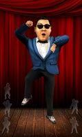 Talking Gangnam Style