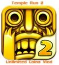 Temple Run 2 With Unlimited Coins Mod