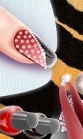 Nail Design Game For Girls Android Game Apk Comoildesigngame