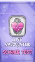 Fingerprint Love Scanner Free