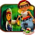 Subway Surfers Difference
