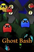Ghost Bash:Angry Ghost Cometh