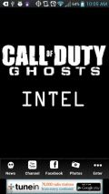 Call of Duty Ghosts 4 Intel