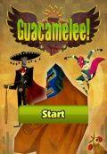 Guacamelee Games