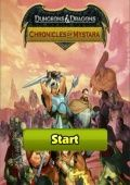 Dungeons And Dragons Chronicles of Mystara Games