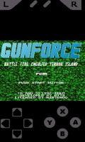 Gunforce