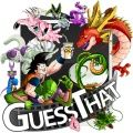 GuessThat DragonBall Character