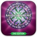 Who Wants to be a Millionaire? 2nd Edition