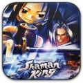 Shaman King: Legacy of the Spirits - Sprinting Wolf