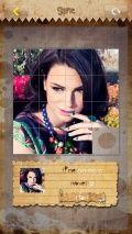 Cher Lloyd Puzzle