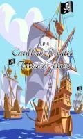 Caribbean Pirates Treasure Hunt Free Game