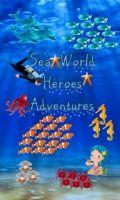 Sea world heroes adventures game free