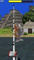 3D Big River Fishing 1.01
