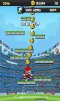 Jumpin Soccer All-Star 2013