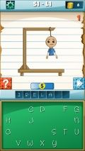 Hangman – Word Guessing Game