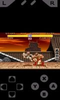 Street Fighter II - The World Warrior