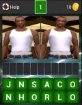 GTA San Andreas Guess Games