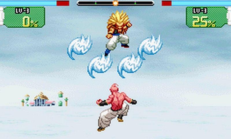 играть Dragon Ball Перейти - Играть в бесплатные …
