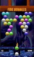 Fire Bubbles