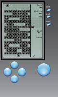 Brick game - retro type tetris
