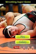 Wrestling Super Game