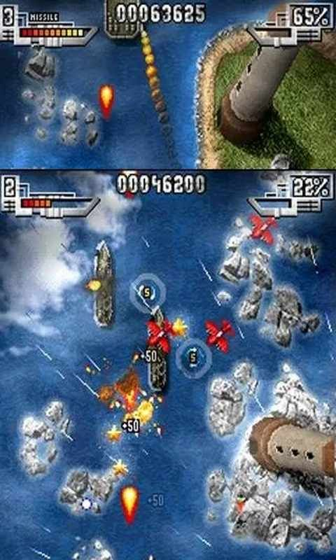 Sky Force HD Classic