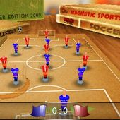 Magnetic Sports Soccer
