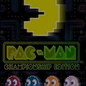 Pac man champion edition