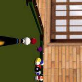 Pool Cue 3D Lite