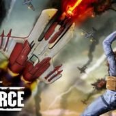 S.Force 1.11