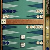 Backgammon 1.701