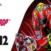 Moto GP 2012 v1.0.0