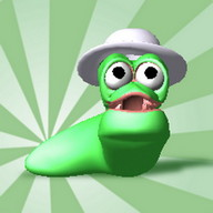 Mister Worm