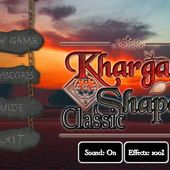 Khargas Shapes