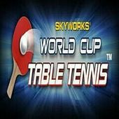 World Cup Table Tennis V1.73