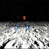 3D Space War